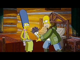 from porn simpson romantic
